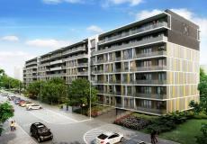 mieszkania wrocław (Lokum Viva) - budynek A