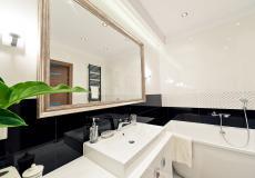 domy wrocław - łazienka na I piętrze (Lokum Wojszyce)