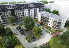 nowoczesne mieszkania w centrum wrocławia